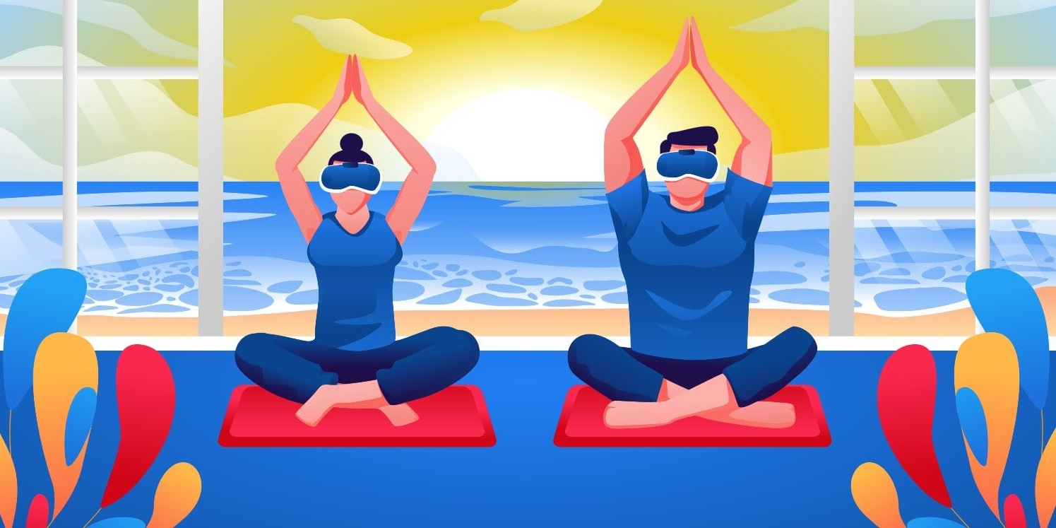 How to Find the Right Yoga Trainer online