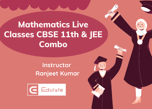 Mathematics-Live-Classes-CBSE-11th-JEE-Combo