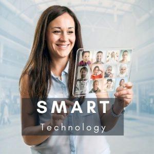 Smart Technology at edulyte