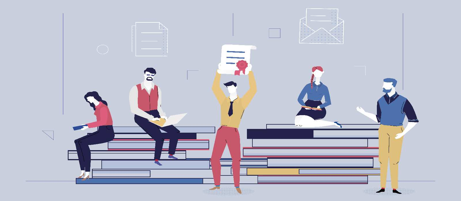 Edulyte Student Success Framework
