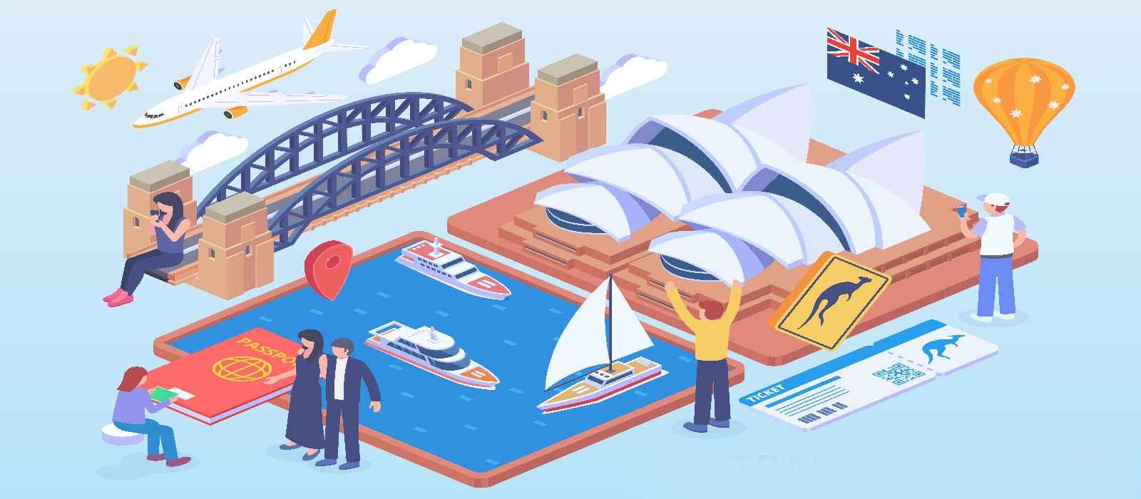 Tips for new international students in Australia